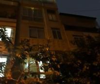 Bán nhà mặt phố Ngô Thì Nhậm, Hai Bà Trưng, 47m2, 7m mặt tiền, 4 tầng