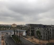 Bán nhà mặt phố tại dự án VCI Mountain View, Vĩnh Yên, Vĩnh Phúc, diện tích 130m2, giá 4 tỷ