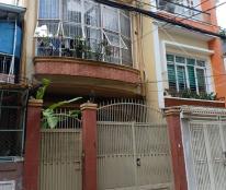 Bán nhà MT đường Trần Khắc Chân, Phú Nhuận, 5.5x11m, 6.5 tỷ