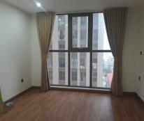 CC N09B1 ĐTM Dịch Vọng, 119m2, 3PN, căn góc, sàn gỗ. 12,5 triệu/tháng