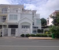 Bán biệt thự tứ lập Mỹ Gia 1 đường lớn đối diện công viên Nam Viên - Phú Mỹ Hưng DT 247,6m2 giá tốt