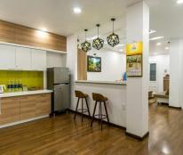 Bán căn hộ mới đẹp chung cư Mạc Đĩnh Chi, Đà Lạt