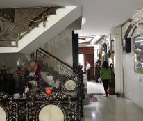 Bán nhà mới đẹp đường Đỗ Năng Tế, 3.5 tấm, giá 7.8 Tỷ