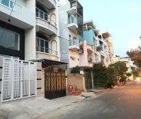 Cần cho thuê gấp căn nhà MT đường Số 1, khu dân cư Lê Thành, diện tích 5 x 24m, giá thuê 16tr/th