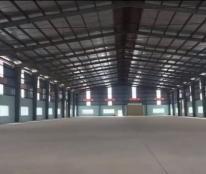 Cho thuê kho 5000 m2 đường Phạm Hùng, Đà Nẵng có nhà xưởng đầy đủ, 50 tr/1000 m2/tháng, 0905606910