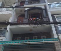 Nguyễn Phi Khanh, phường Tân Định, quận 1, TP. Hồ Chí Minh, DT 88m2, KT: 8 x 11m