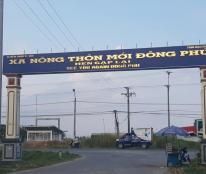 Bán nền thổ cư tại Đông Phú, Châu Thành, Hậu Giang, giá: 420 triệu