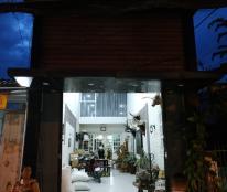 Nhà phố mặt tiền đường An Dương Vương, Quận 8