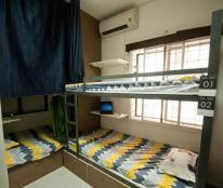 Cho thuê phòng trọ KTX cao cấp đường Cộng Hòa và Bảy Hiền, giá rẻ