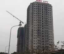 Cơ hội sở hữu căn hộ 2PN, 53m2 chỉ 990tr đồng tại trung tâm quận Long Biên, LH 0968.68.68.96