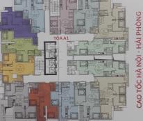 Bán căn góc 3PN, 70m2 đẹp nhất Ruby 3 Phúc Lợi, Long Biên, giá gốc CĐT, SHVV. LH: 0968 68 68 96