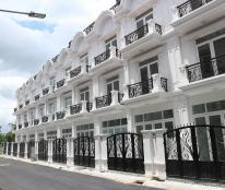 Bán nhà phố hai mặt tiền hẻm đẹp đường Tô Ngọc Vân, phường Thạnh Xuân, Quận 12