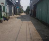 Bán đất thổ cư sổ riêng đường Thạnh Xuân 25, Q12, DT 5m x 16m, giá 2,65 tỷ, LH 0976073066