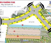 Nhà phố Liên Phường Star, 2.7 tỷ/căn, an cư lạc nghiệp và đầu tư sinh lời