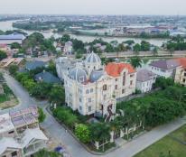 Bán nhà liền kề PG An Đồng, đối diện chung cư cao cấp, giá 1.9 tỷ, sổ hồng chính chủ
