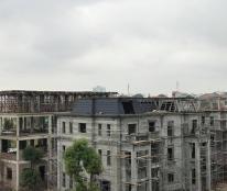 Bán nhà biệt thự mới xây tại Chùa Hà Vĩnh Yên dự án VCI