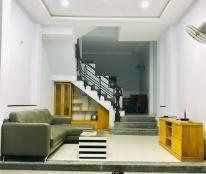 Bán nhà đẹp ngất ngây Phan Văn Trị, Phường 6, Gò Vấp, 75m2 chỉ 4.35 tỷ