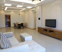 Bán CHCC Saigon Pearl, quận Bình Thạnh, DT 143m2, 4 phòng ngủ, nội thất cao cấp, giá  5.6 tỷ/căn