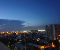 Bán căn hộ hoàn thiện 3 PN mặt tiền đường Phổ Quang, 99m2, giá 4,45 tỷ