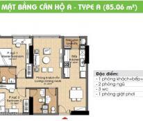 Bán các căn hộ Era Town chọn lọc những căn đẹp giá tốt, LH: 0902.842.918