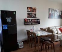 Cho thuê gấp căn hộ chung cư N07 Thành Thái, Dịch Vọng công viên Cầu Giấy, 2PN, đủ đồ giá 10 tr/th