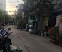 Bán nhà hẻm thông 4m đường Bùi Tư Toàn, phường An Lạc, quận Bình Tân