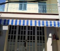 Bán nhà hẻm đường Bùi Tư Toàn, phường An Lạc, quận Bình Tân