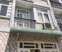 Bán nhà 2 lầu Tân Thới Hiệp 7 DT 3,5x7,5m, giá 1,36 tỷ