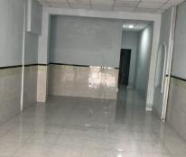 Nhà cho thuê nguyên căn mặt tiền kinh doanh, 4x32m