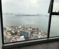 Cho thuê căn 1 phòng ngủ tầng cao view hồ, chung cư cao cấp Sun Grand City 69B Thụy Khuê