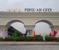 Bán nhà phố liền kề dự án Phúc An City, giá: 1.8 tỷ, SHR, LH: 0708643296