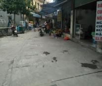 Gia đình cần bán 47m2 đất Nguyên Xá, Minh Khai, SĐCC
