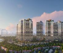 Bán căn hộ dát vàng Sunshine City Sài Gòn dành cho giới thượng lưu