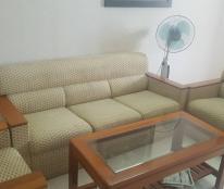 Không sử dụng, cần cho thuê căn hộ Central Garden Võ Văn Kiệt, Quận 1. Nội thất đầy đủ