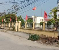 Đất mặt đường P. Đồng Thái, An Dương, Hải Phòng, LH 0932 076 102