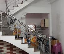Bán nhà dân xây kiểu mới 470 tr - 2.5 tầng (Đông Nam) ngõ Thái Bình