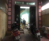 Bán nhà 2 tầng, 56.4m2, ngõ xe máy phường Kỳ Bá, TPTB
