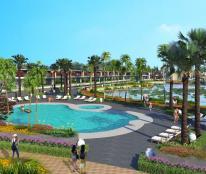 Phân phối dự án khu đô thị sinh thái biển AE Resort - Cửa Tùng, Quảng Trị