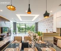 Căn ngoại giao duy nhất rẻ nhất mặt hồ Đại Lải Flamingo Resort, full NT giá CĐT. LH 0936.193.286