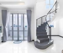 Cần cho thuê penthouse Central Garden Q1 giá 25tr/tháng. LH Trân 0902743272
