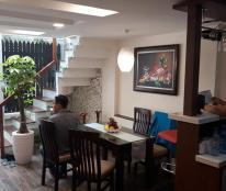 Bán nhà xuất cảnh MT Trần Khắc Chân, Phú Nhuận, 60m2, 2 tầng, giá 9.4 tỷ
