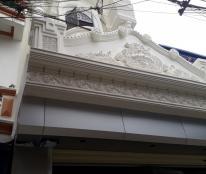 Bán nhà phố tân cổ điển 165 Phùng Khắc Khoan