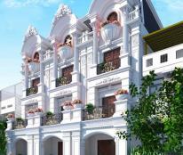 Biệt thự sân vườn 513 đường Kênh, TP. Nam Định
