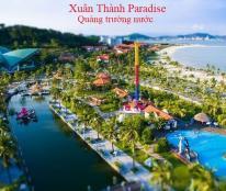 Bán villas biển, liền kề dự án nghỉ dưỡng Xuân Thành Paradise - Hà Tĩnh