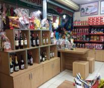 Sang nhượng cửa hàng tuyệt đẹp mặt đường Trần Phú, Nha Trang