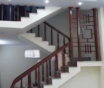 Cần bán gấp nhà 2.5 tầng, hướng Đông Bắc ngõ đường Lộc Vượng - TP Nam Định