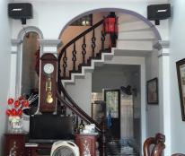 Cần bán gấp nhà 3.5 tầng, hướng Nam ngõ đường Vị Xuyên, TP Nam Định