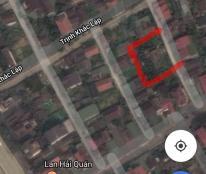 Bán đất gần ngã 3 thị xã Hồng Lĩnh, 425m2, LH 0946550495