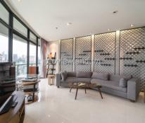 Cần tiền bán lại căn hộ cao cấp tại dự án City Garden, 2PN, tầng cao nội thật cực đẹp, 7.9 tỷ
