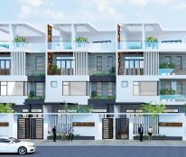 Xây đô thị bán lối sống, chính thức ra mắt dự án nhà phố Nhật Bản tại khu đất vàng Chánh Nghĩa